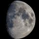 Moon with Golden Handle - June 30 2020,                                Robert Eder