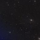 Virgo Cluster,                                zagers
