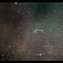 nebulosa Velo da Roma,                                Marco da Roma