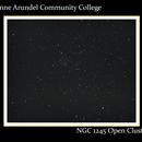 NGC 1245,                                SuburbanStargazer