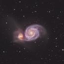 M51,                                Ola Skarpen SkyEyE