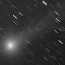 Comet Lovejoy (Jan 2, 2015),                                sydney
