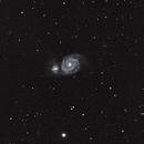 Whirpool (M51),                                Pam Whitfield