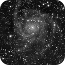 IC342 Galaxy,                                Patrick Duis