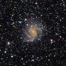 NGC 6939 & NGC 6946,                                PJ Mahany