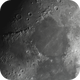 Mare Serenitatis and Alpes,                                astropical