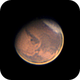 Mars 5 May 2018 - Animation,                                Seb Lukas