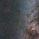 Cyg-Ceph-And Milkyway,                                Frigeri Massimiliano