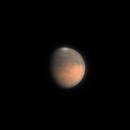 Mars,                                Hans Joachim Kämper
