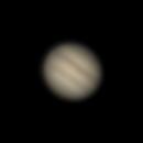 Jupiter - July 7th 2020,                                Etienne Letourneau