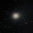 NGC 5139 Omega Centauro 04-06-2021,                                Wagner