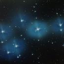 M45 - The Pleiades,                                Goddchen