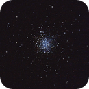 M10 globular cluster,                                Giuseppe Nicosia