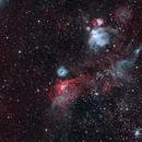 NGC 2014,                                Alan Karty