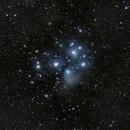 M45,                                Astro-Wene