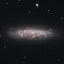 NGC 6503 - 2017,                                Gary Imm