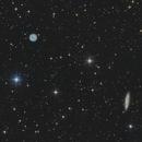 M97 et M108,                                Virginie