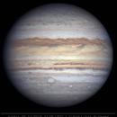 Jupiter 28 Jul 2019 - WinJ Animation - Nth Up,                                Seb Lukas
