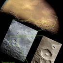Theophyilus, Cyrillus craters,                                Donnie Barnett