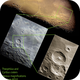 Theophyilus, Cyrillus craters,                                Donnie B.