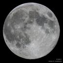 Full Moon 11.05.2017,                                Jarkko K. Laukkanen