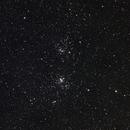 Double Cluster LRGB,                                Nucdoc