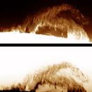Prominence,                                Alessandro Bianconi