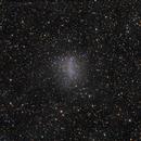 NGC 6822 Barnard's Galaxy,                                equinoxx