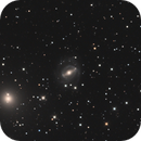 NGC 5850,                                Mark