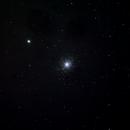 M5 globular star cluster,                                Richard O
