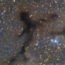 Barnard 150,                                Gkar