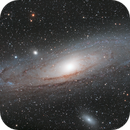 M31,                                Stefan Muckenhuber