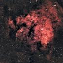NGC7822,                                Nikolaos Karamitsos