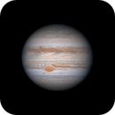 Jupiter 2020-06-15 18:18 UT,                                Darren (DMach)