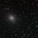 NGC 185,                                pdfermat