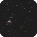 M42,                                OrionRider