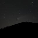 C/2020 F3 (NEOWISE) - untracked,                                Olga W. Ismael