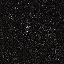 Double Cluster in Perseus - wide field shot,                                Johannes D. Clausen