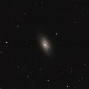 M64 - Black Eye Galaxy,                                cxg2827