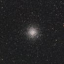 M55 Globular Cluster,                                KiwiAstro