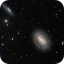 NGC4725,                                marsbymars