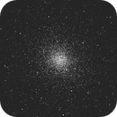 Omega Centauri (NGC5139) ,                                AG9000