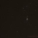 Constellation: Orion,                                Platzer Daniel