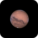 Mars from 10th of October,                                Riedl Rudolf