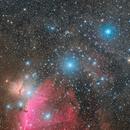 Orion The Tristar,                                Yuichi Kawamoto