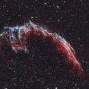 NGC 6992 The Eastern Veil,                                Rolandas_S