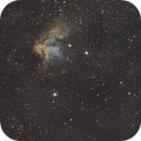 NGC7380 LSHO,                                John Massey