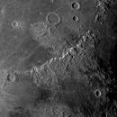 Montes Apenninus, Archimedes, Eratosthenes, Arsitillus, Autolycus,                                Wouter D'hoye