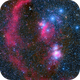 Orion constellation from Negev Dessert, Israel,                                Ulli_K