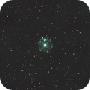 NGC6543,                                Paolo Grosso